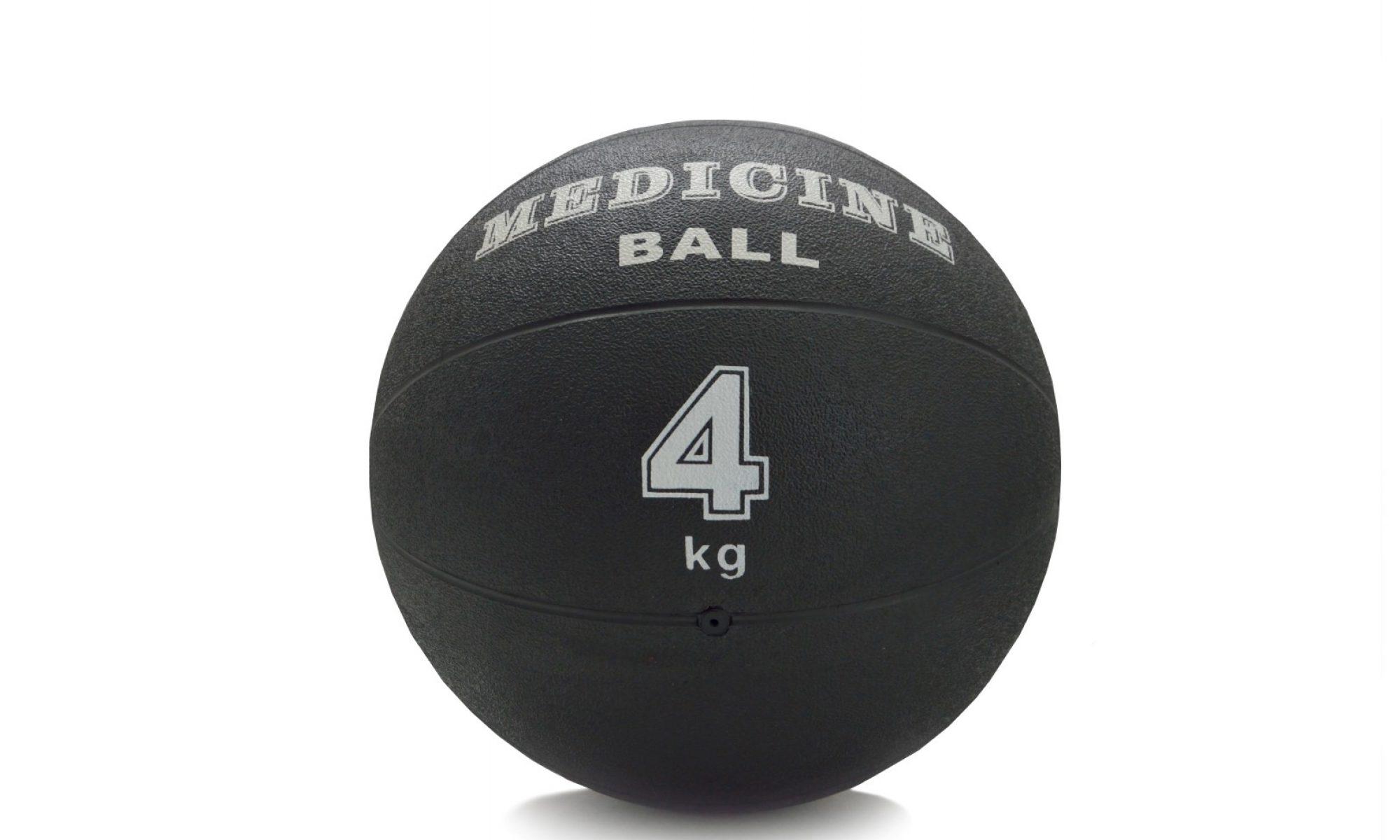 Medicineball.nl